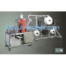 Machine de fabrication de tampons filtrants (BF-36)