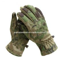 Militärische Taktische Softshell Handschuhe