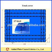 PVC-Polyester-Gewebe für Stahlplane