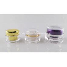 Skin Care Cream Jar For Personal Care
