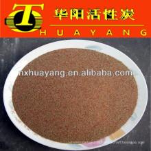 Corte a jato de água e sandblasting Grade Garnet Sand