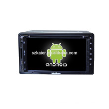 6 pouces lecteur dvd de voiture GPS pour Suzuki avec gps de voiture de lien-miroir