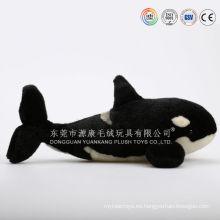 juguetes de peluche de tiburón lindo, juguetes de felpa de tiburón bebé tiburón personalizado