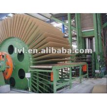 Tablero de fibra de alta densidad 1220 * 2440 * 3mm