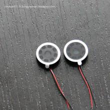 Haut-parleur de cadre photo numérique de musique de 18mm 8ohm 1w