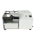 Loose Resistor Radial Component Lead Cutting Machine