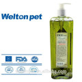 Tea Tree Oil Foam champú saludable para perros