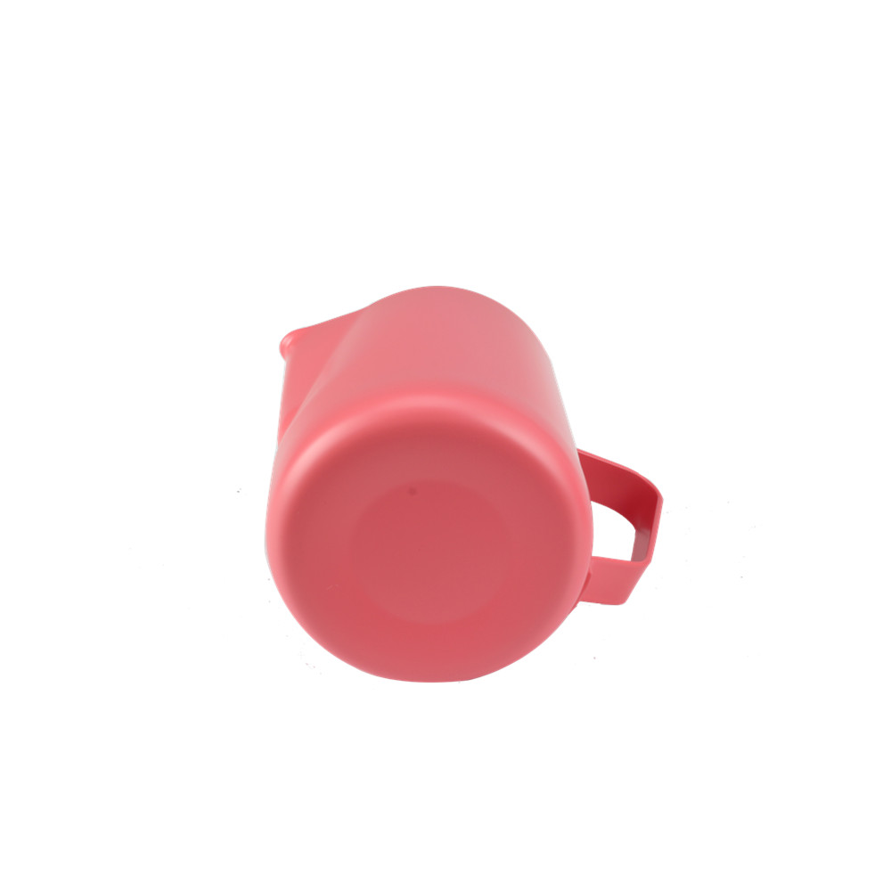 Healthy Sweet Pink Milk Jug