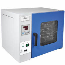 Electric Power Acrylic Heating Oven 101-2A blast drying oven for sale