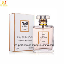 French Hot Selling Perfume with Luxury