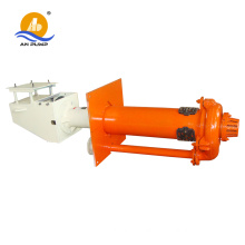 Shijiazhuang vertical slurry pump for mining and industry