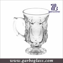 Tasse en verre Pasabahce / tasse de café