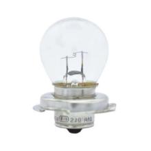 6V front light bulb for motorcycle