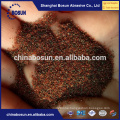 Abrasive garnet mesh 80 for waterjet cutting machine
