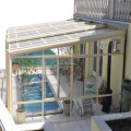 Container Small Garden Fiber Glass House