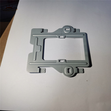 OEM/ODM Metal Stamping Sheet Metal Fabrication Auto Parts