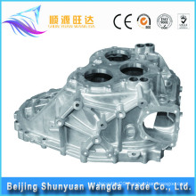 Custom Aluminum High-Pressure Car Auto Parts, Car Gearbox with good price