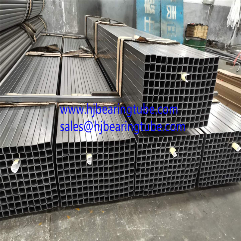 C250 square steel pipes