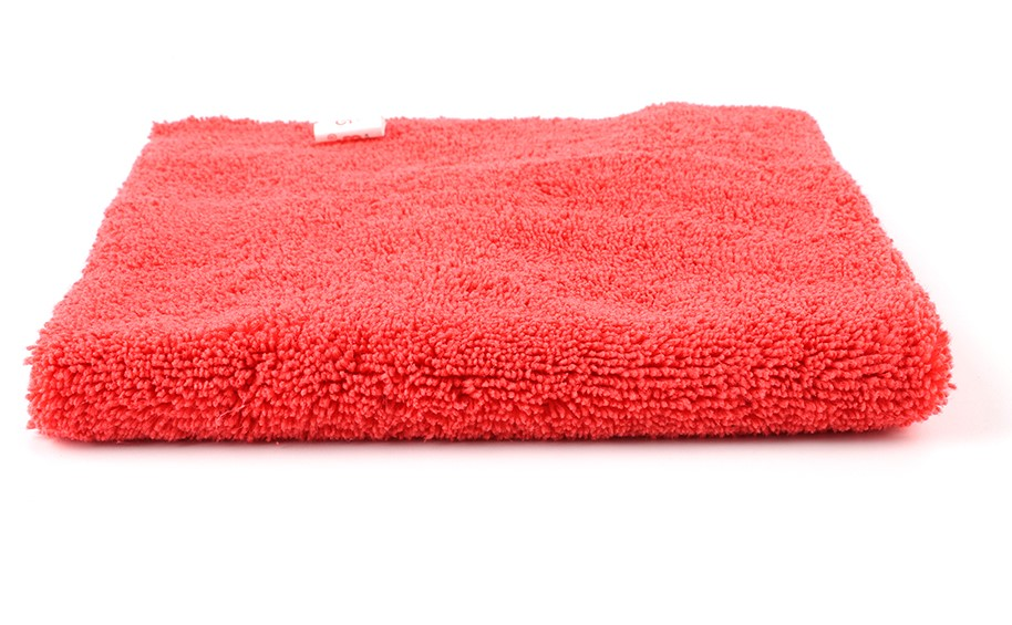 EDGELESS polishing towel