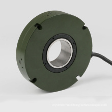 36mm Hollow Shaft 16 Bit Absolute Rotary Encoder