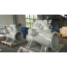 Slown Series of High Efficiency Double Suction Centrifugal Pump