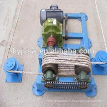 Machine de nettoyage pour la ferme de volaille