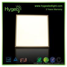 60x60 cm Grande luz do painel do diodo emissor de luz, luz de teto conduzida