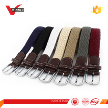 uniform product type and polyester material braided belt