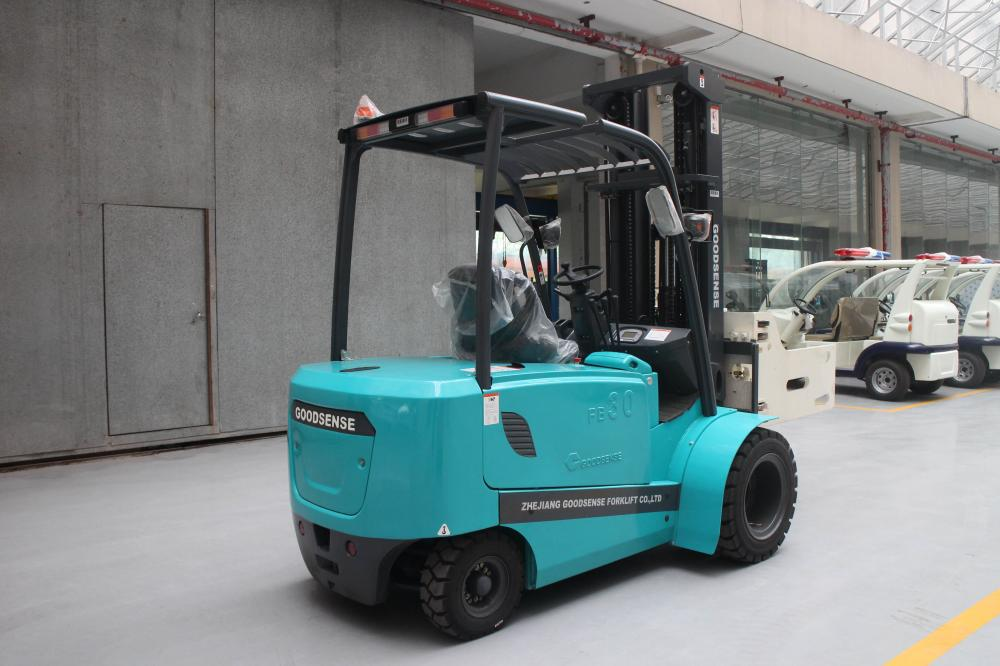 Electric Power Forklift