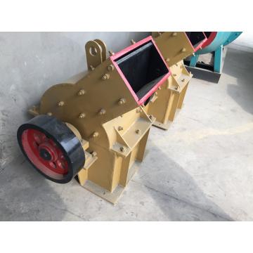 Triturador de martelo para equipamento de construção