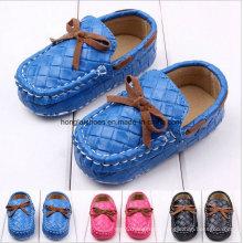 Art und Weise beiläufige Baby-Kleinkind-Schuhe