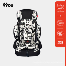 Siège d'auto pour bébé avec ECE-R44 / 04