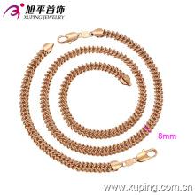 Unisex Corea collar de joyería de moda conjunto (63123)