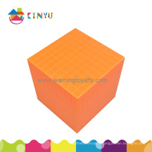 Base Ten (10) Blocks / Mathematics Game Toys