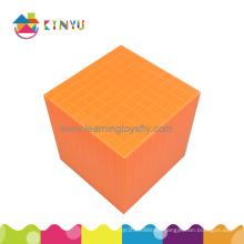 Base Ten (10) Blocks/Mathematics Game Toys