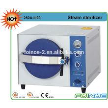 Stérilisateur à vapeur à pression automatique autoclave de haute qualité