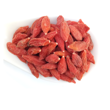Low Pesticide Dried Goji Berry Más grande y jugosa