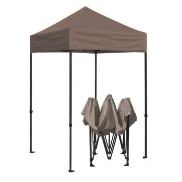 La mejor glorieta impermeable para acampar airwave pop up 2.5x2.5