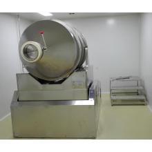 Máquina secadora de mezcla vertical del polvo del mezclador bidimensional