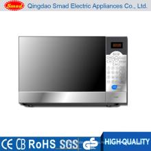 23Л-25л вариант цвета 110v 60 Гц из нержавеющей стали микроволновая печь