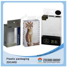 Caixa de plástico dobrável / caixas dobráveis / caixa de impressão dobrável