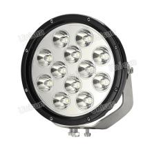 """12V-24V 9"""" 12X10W CREE LED Auto Lamp"""