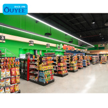 Home Textile Shop Cookware Shelf Heavy Duty Supermarket Shelving Supermarket Shelf Display