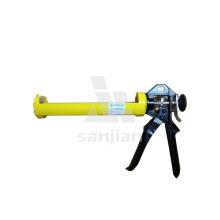 """Die neueste Art 9 """"Skeleton Abdichtung Pistole, Silikon-Pistole, Silikon-Applikator Gun, Silikon-Sealant Gun (SJIE3012A)"""