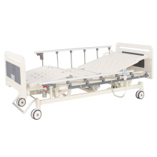 Three function electric hospital bed ICU hospital bed