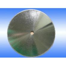 lame de scie de coupe acrylique diamant