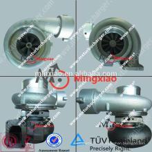 Турбокомпрессор 3512 Warte-Cooling 7F9492 7W9409 466610-0002 100-2090