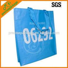Große laminierte Vliestasche für Promotion