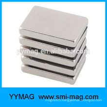 Chinese manufacturer magnetic materials/permanent magnet block