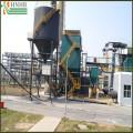 Filtro de humo industrial de alta eficiencia
